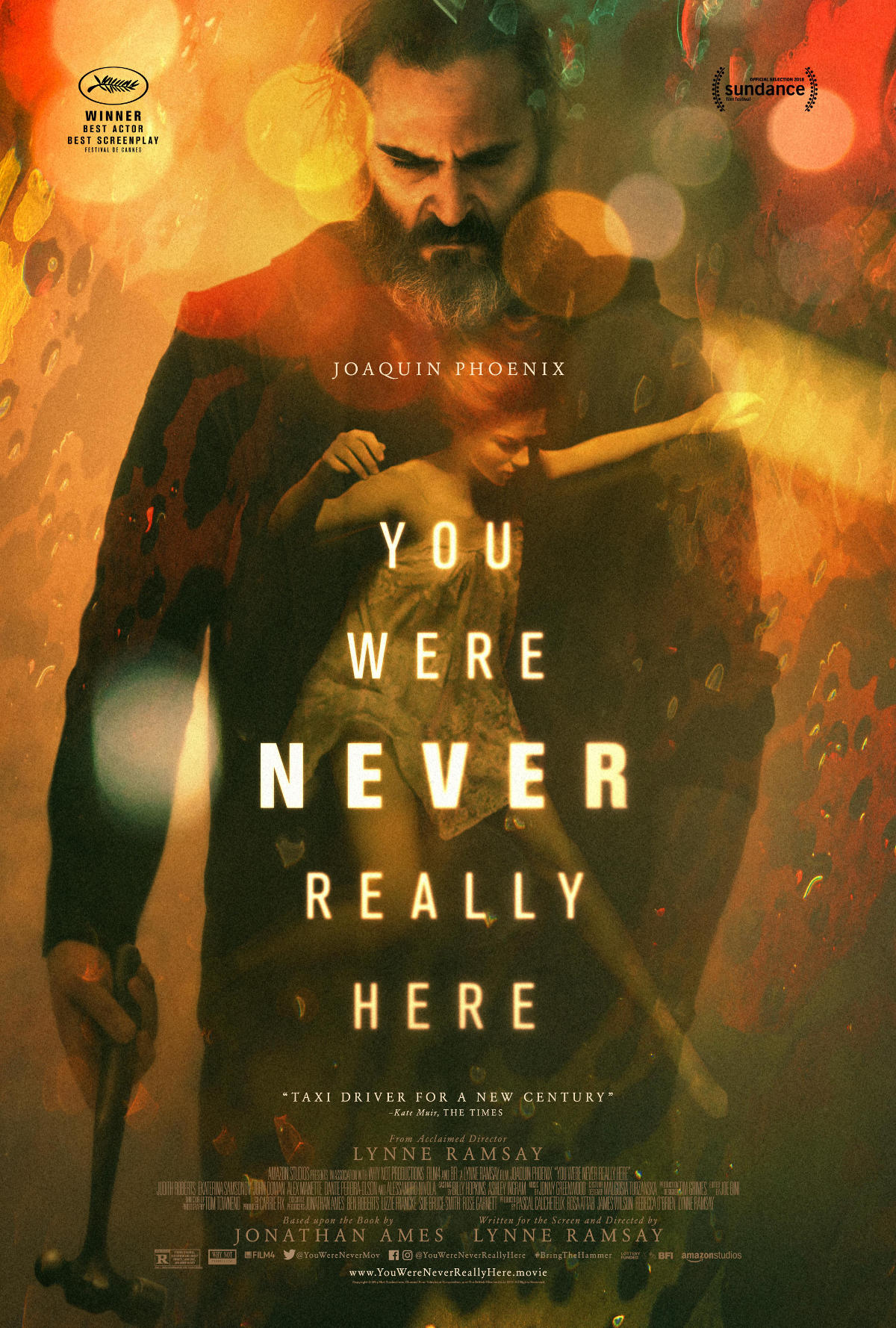 You Were Never Really Here Watch Online