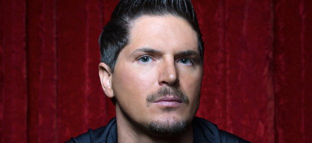 Interview with Zak Bagans