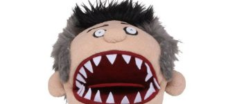 Ashy Slashy Puppet from NECA