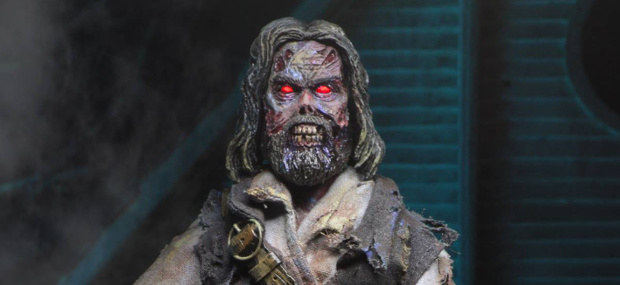 NECA's THE FOG Figure