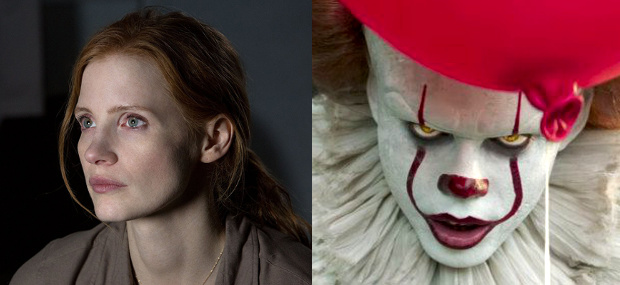 Potential Casting for IT Sequel