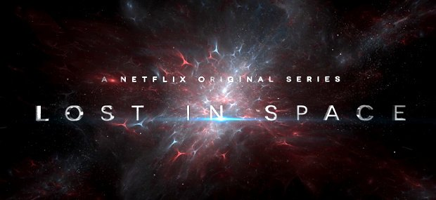 New LOST IN SPACE Series