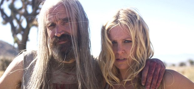 New DEVIL'S REJECTS Movie