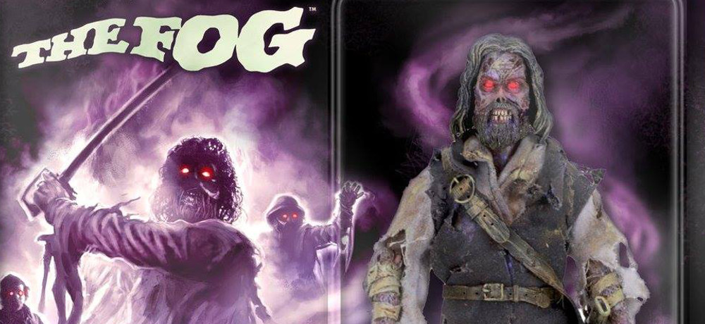 THE FOG Action Figure
