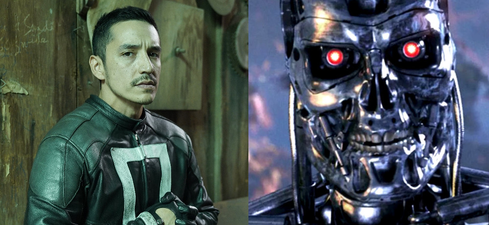 Review/Film; In New 'Terminator,' The Forces of Good Seek ...