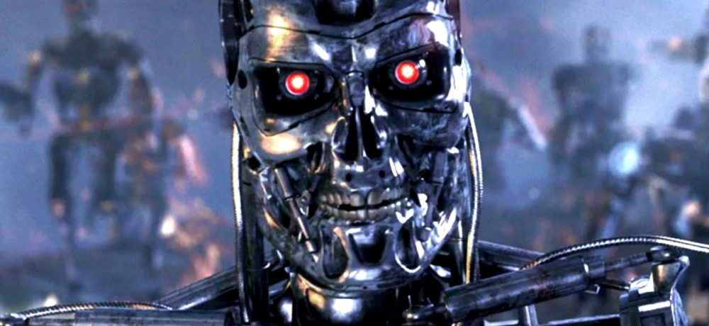 New TERMINATOR Movie Now Slated for November 22nd, 2019 Release