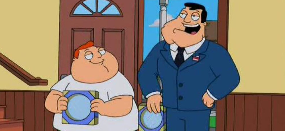 14 Times AMERICAN DAD Dabbled in its Dark Side - Daily Dead