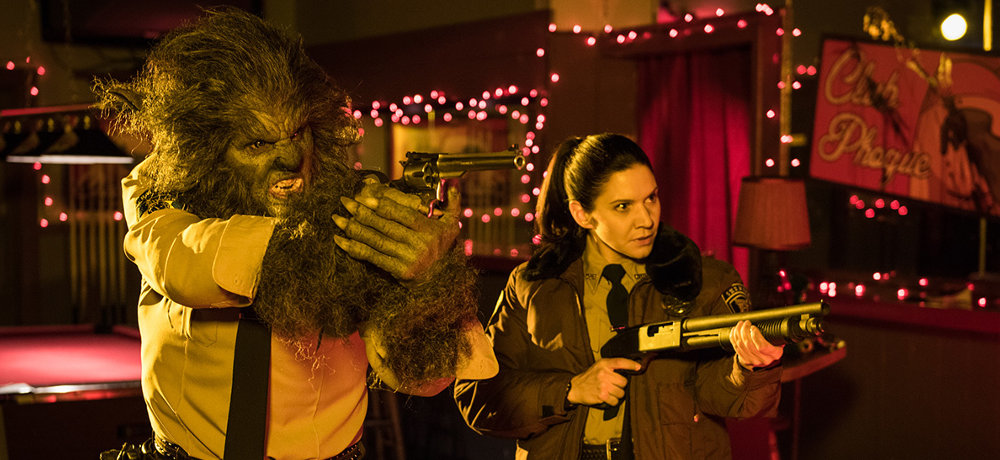 ANOTHER WOLFCOP to Howl on Blu-ray, DVD, and Digital This