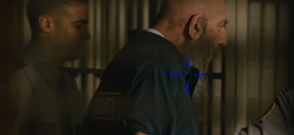 Rob Zombie Reveals 3 FROM HELL Images Featuring Sid Haig ...