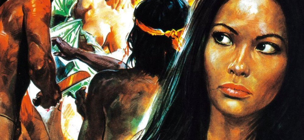 bluray review emanuelle and the last cannibals 1977