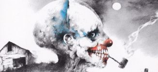 SCARY STORIES Movie