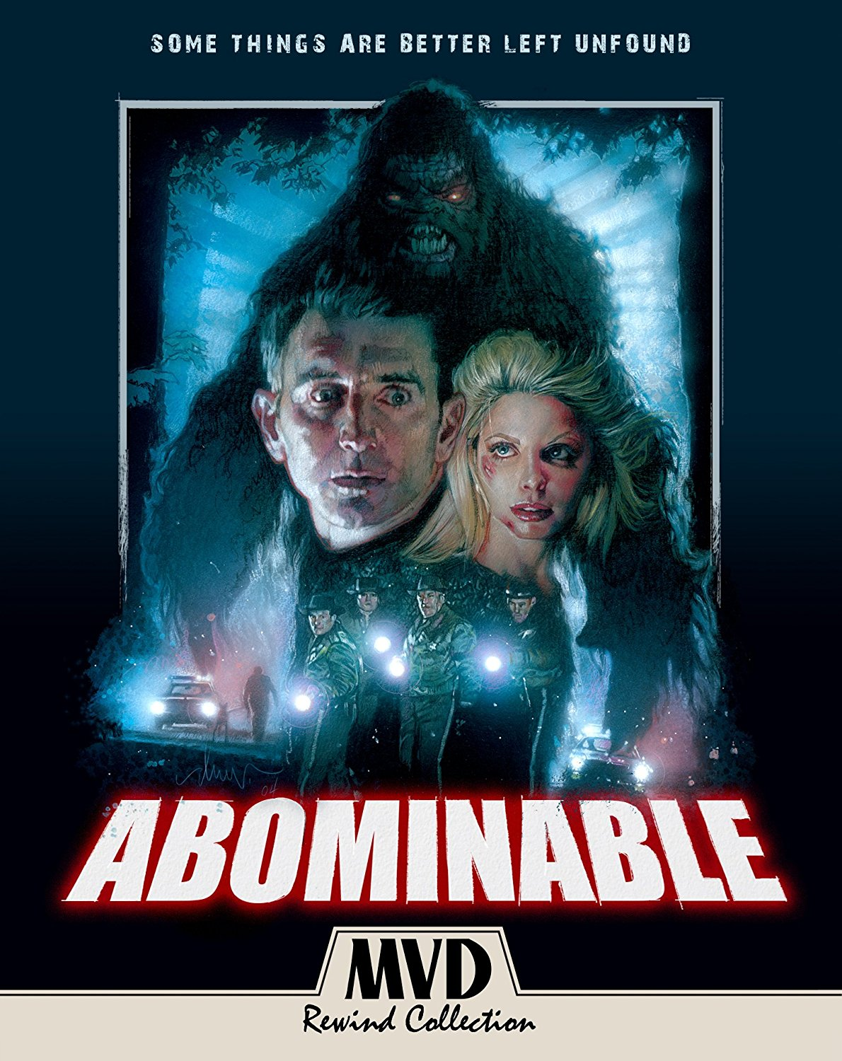 Abominable Special Edition - Daily Dead
