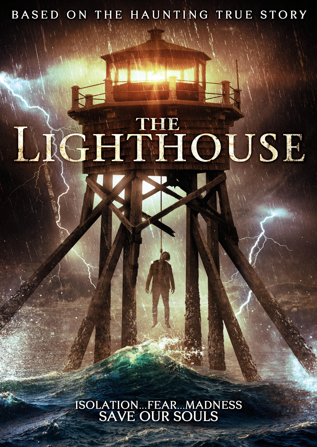 Horror Highlights The Lighthouse The Great Buddha
