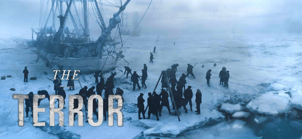 THE TERROR Renewed!