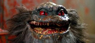 CRITTERS Blu-ray Collection