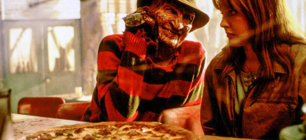 Class of 88: Listen to Lisa Wilcox Discuss A NIGHTMARE ON ELM STREET 4: THE DREAM  MASTER on a New Episode of CORPSE CLUB - Daily Dead