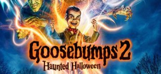 GOOSEBUMPS 2 Trailer