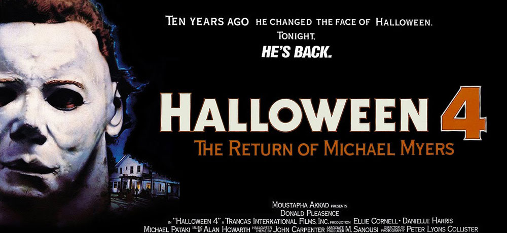 988a03424dd7d Class of 88  Director Dwight H. Little Reflects on Resurrecting an Icon for  HALLOWEEN 4  THE RETURN OF MICHAEL MYERS