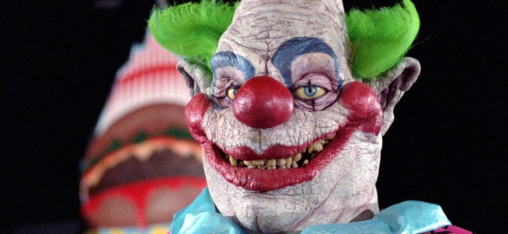 Though They Exist To Entertain And Make Us Laugh There Are Few Things People Find Scarier Than Clowns Why That Is I Cannot Say Its A Combination Of The