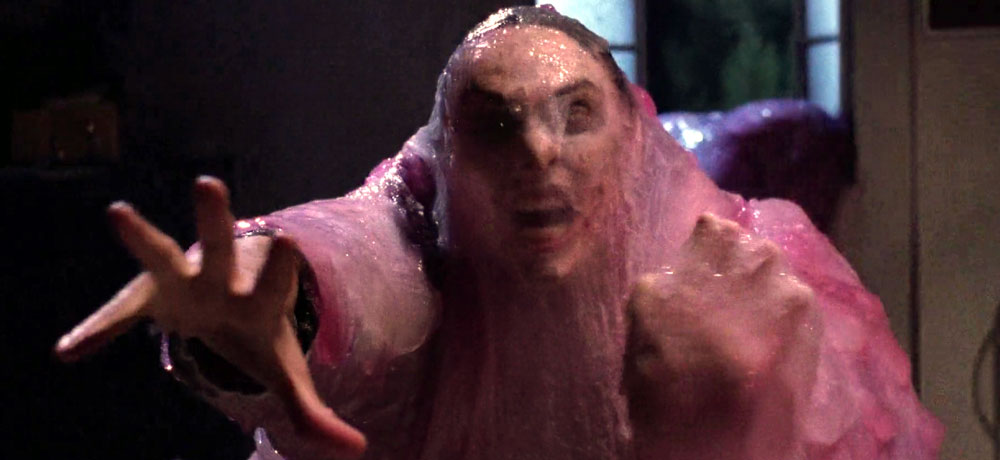 Class of 88: THE BLOB: A Subversive, Hard-Edged Remake with Some ...