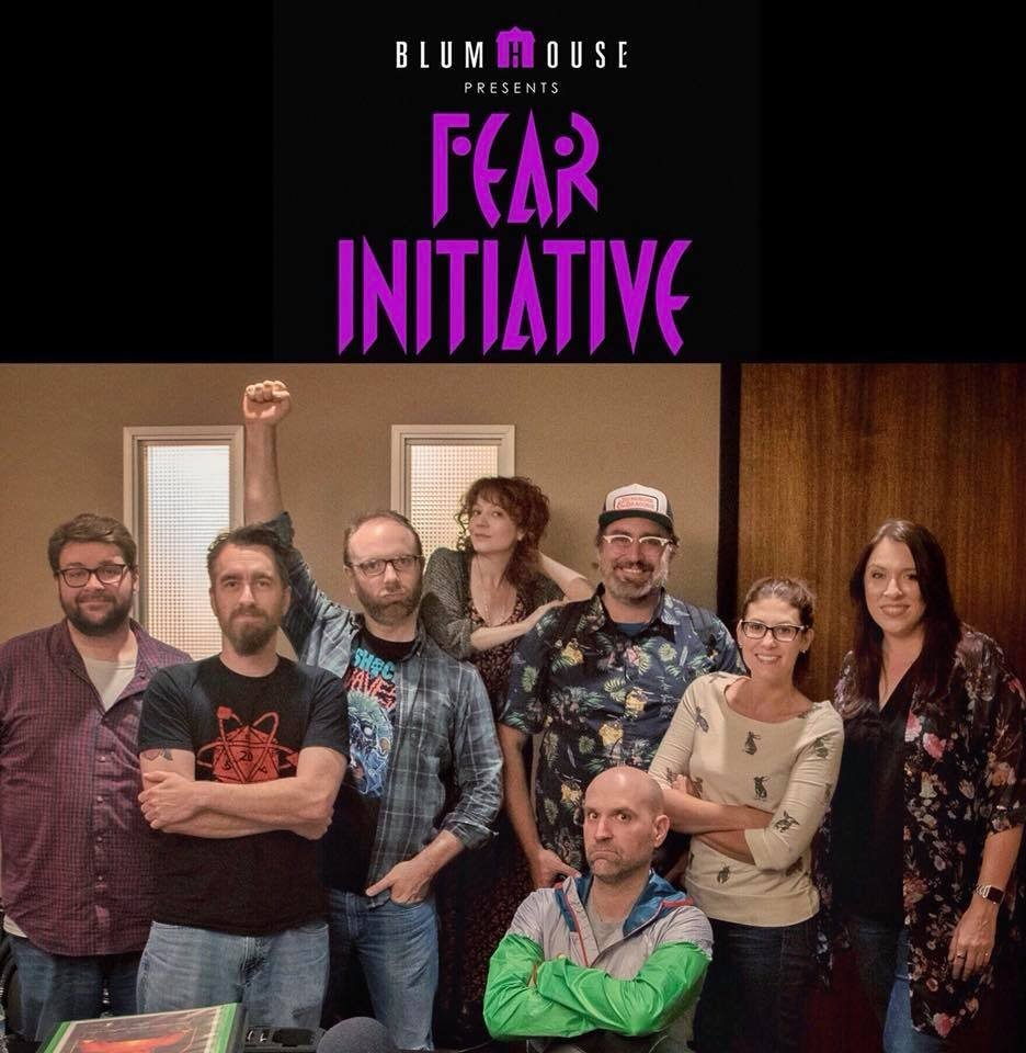 Blumhouse Podcast Network Launches New Horror RPG Podcast