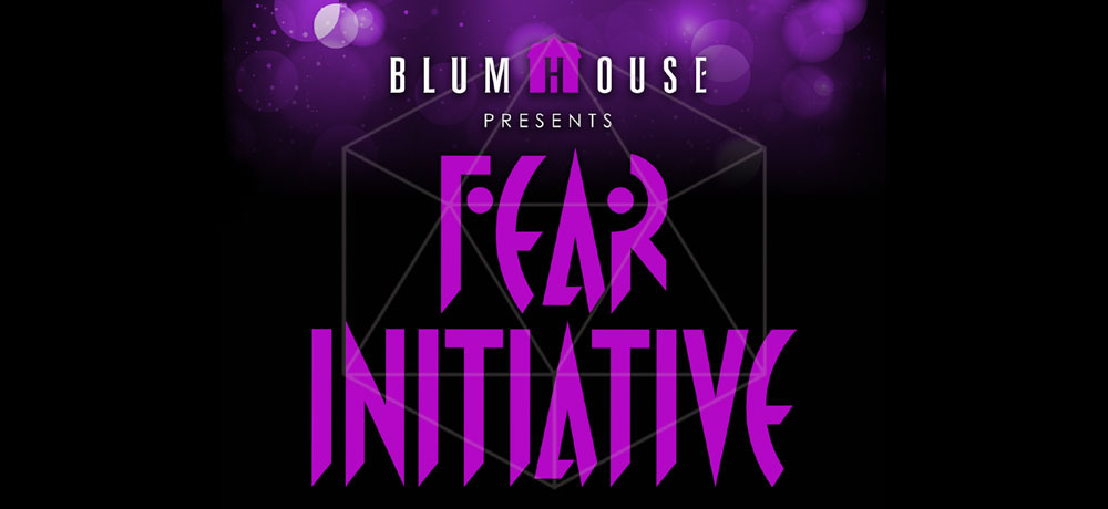 Blumhouse Podcast Network Launches New Horror RPG Podcast FEAR