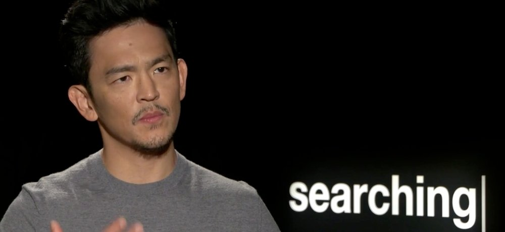 Video Interviews: Daily Dead Talks SEARCHING With Director