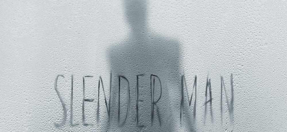 Exclusive Slender Man Is Coming To Blu Ray Dvd And Digital This October From Sony Pictures Home Entertainment Daily Dead