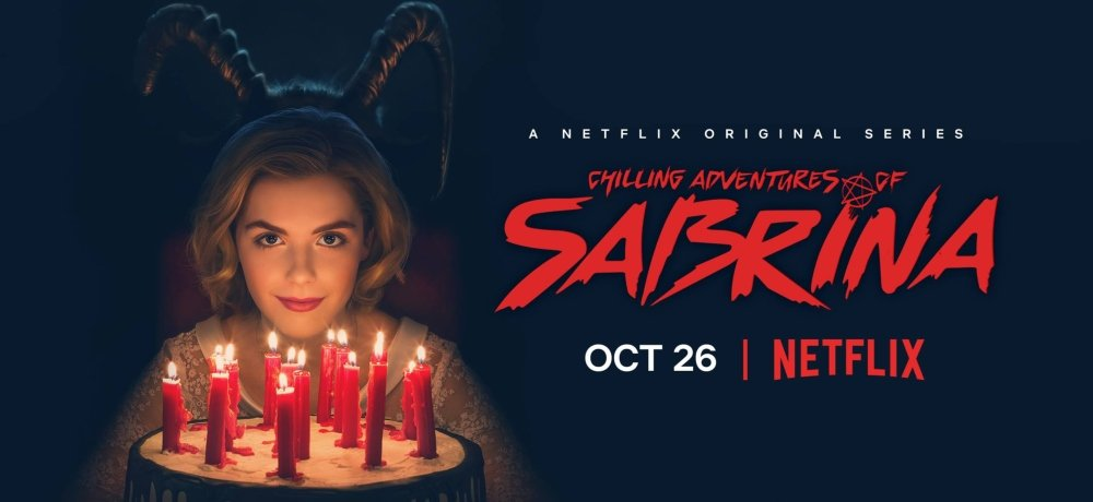 Watch The Teaser Trailer For Netflix S Chilling Adventures