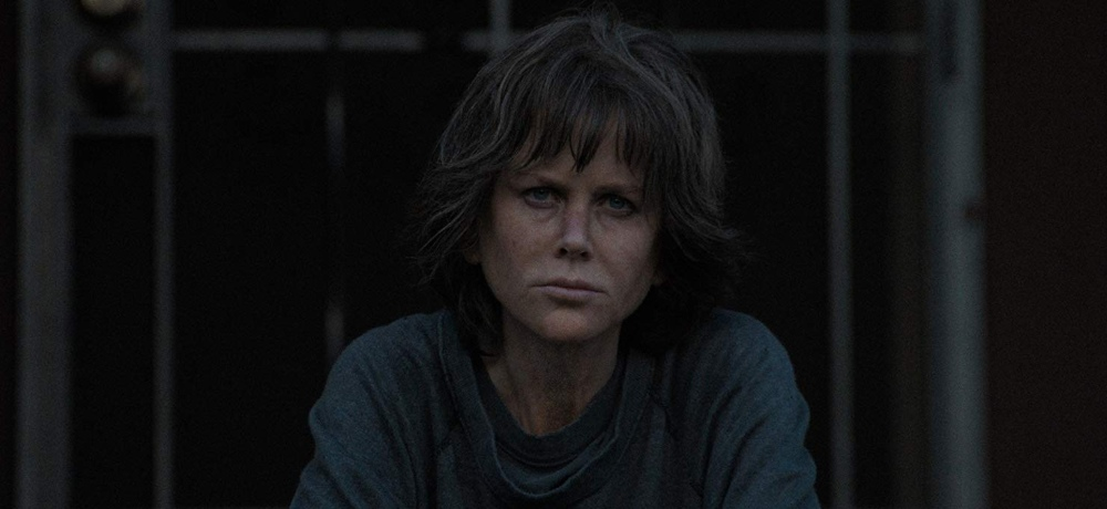 Watch The Official Trailer For Karyn Kusama S Destroyer Starring