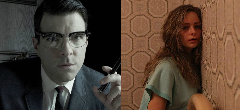 Zachary Quinto And Ashleigh Cummings To Play The Lead
