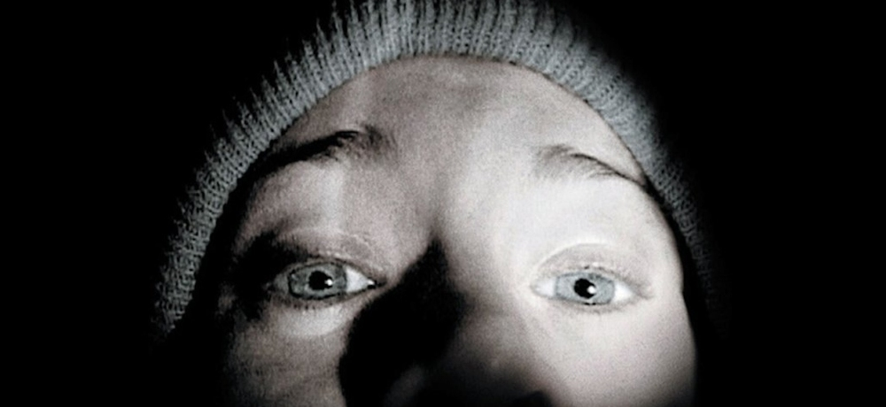 a hexcellent halloween the unseen entity in the blair witch project