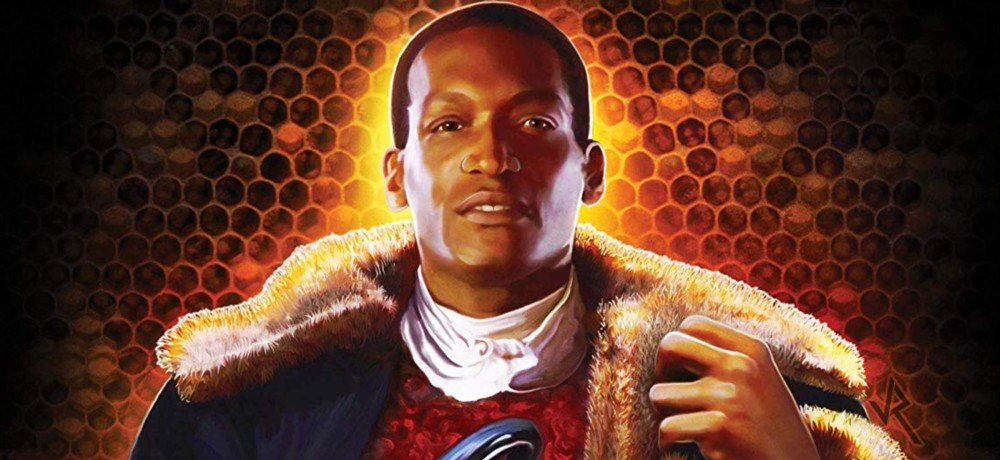 Contest: Win CANDYMAN Collector's Edition on Blu-ray - Daily