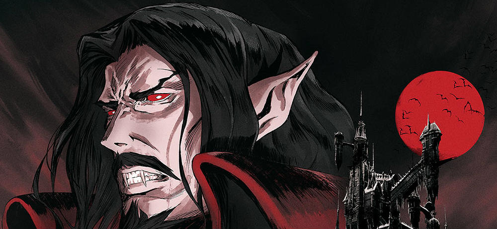Castlevania Tv Series 2017 Imdb >> Horror Highlights Illusions Of Horror Experience At Madame