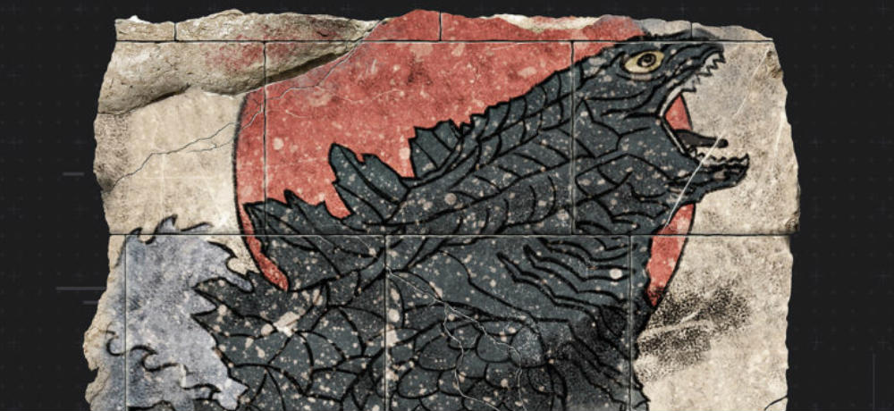 New Graphic Novel Godzilla Aftershock Coming In 2019 From Legendary
