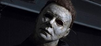 HALLOWEEN (2018) Interviews