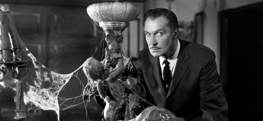 Halloween 2019 How House On Haunted Hill 1959 Paved The Way For The Next 60 Years Of Genre Storytelling Daily Dead