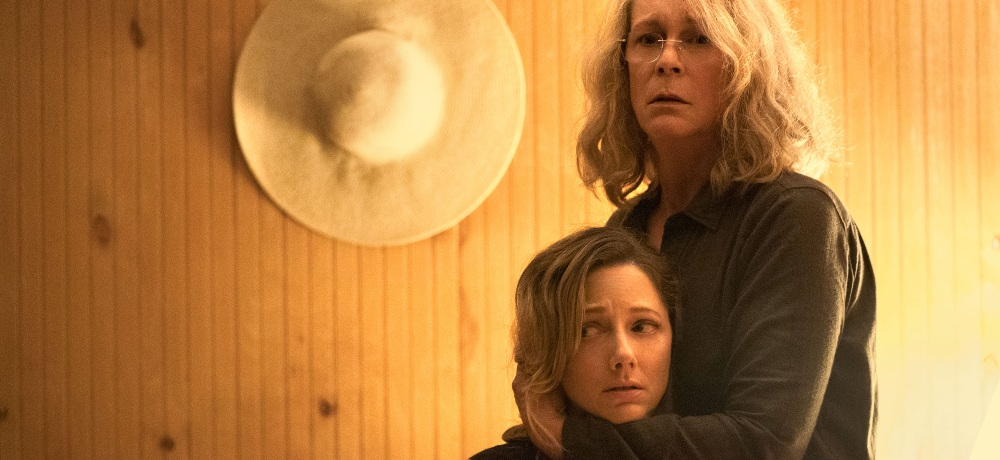 Halloween 2020 A Showdown Between Michael And Laurie HALLOWEEN (2018): Examining Trauma, Manipulating Fate, and Laurie