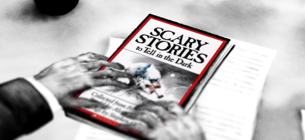 Salem Horror Fest 2018 Review: SCARY STORIES Documentary is a Worthy