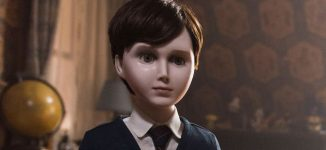 THE BOY 2 Casting Update