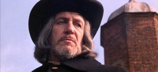 WITCHFINDER GENERAL Remake