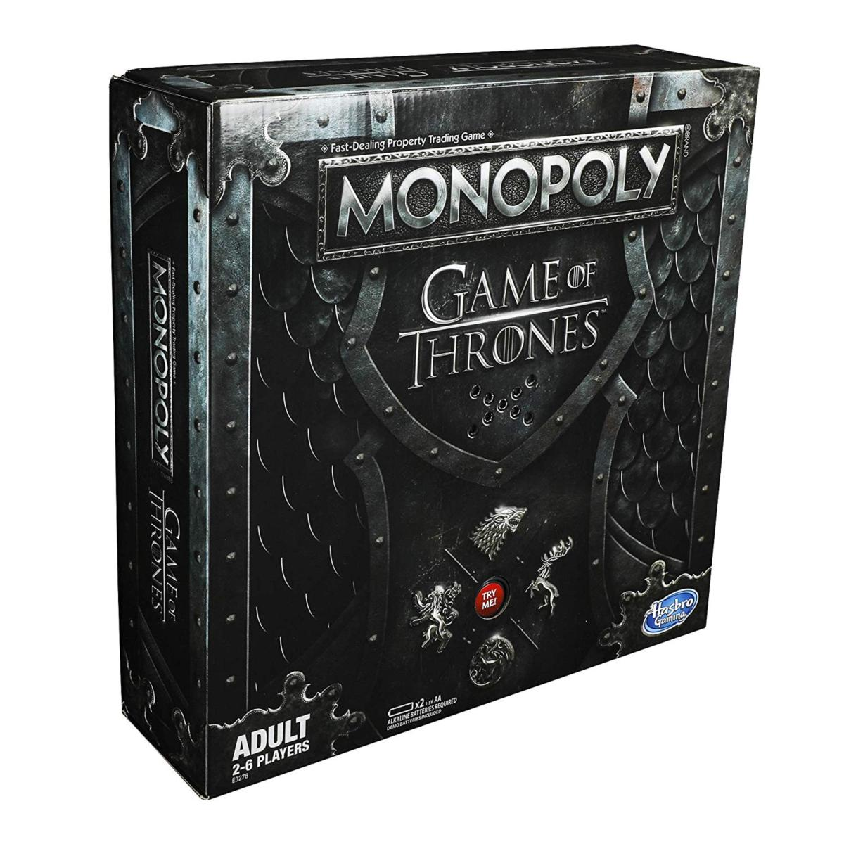 Game-Thrones-Monopoly-11 - Daily Dead