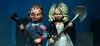 BRIDE OF CHUCKY Figures