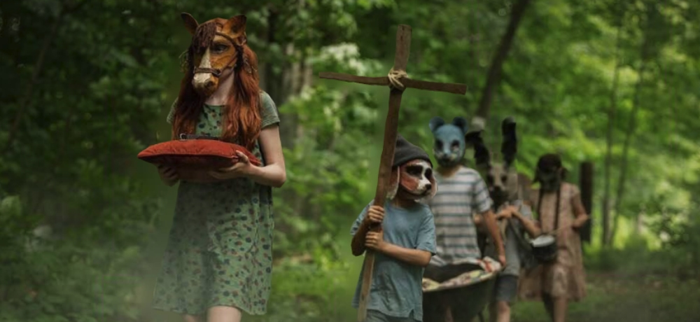 Movie Poster 2019: New 3D Photo From PET SEMATARY (2019) Features A Chilling