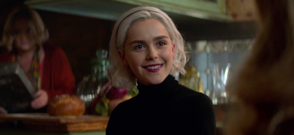 Chilling Adventures Of Sabrina Part 2 Coming To Netflix