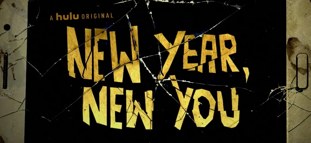 Watch the Trailer for Hulu's INTO THE DARK: NEW YEAR, NEW YOU