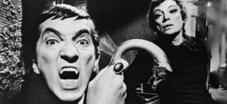 DARK SHADOWS Documentary