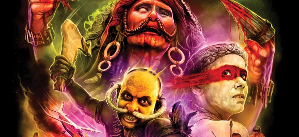 Updated Full Release Details For Scream Factory S Collector S