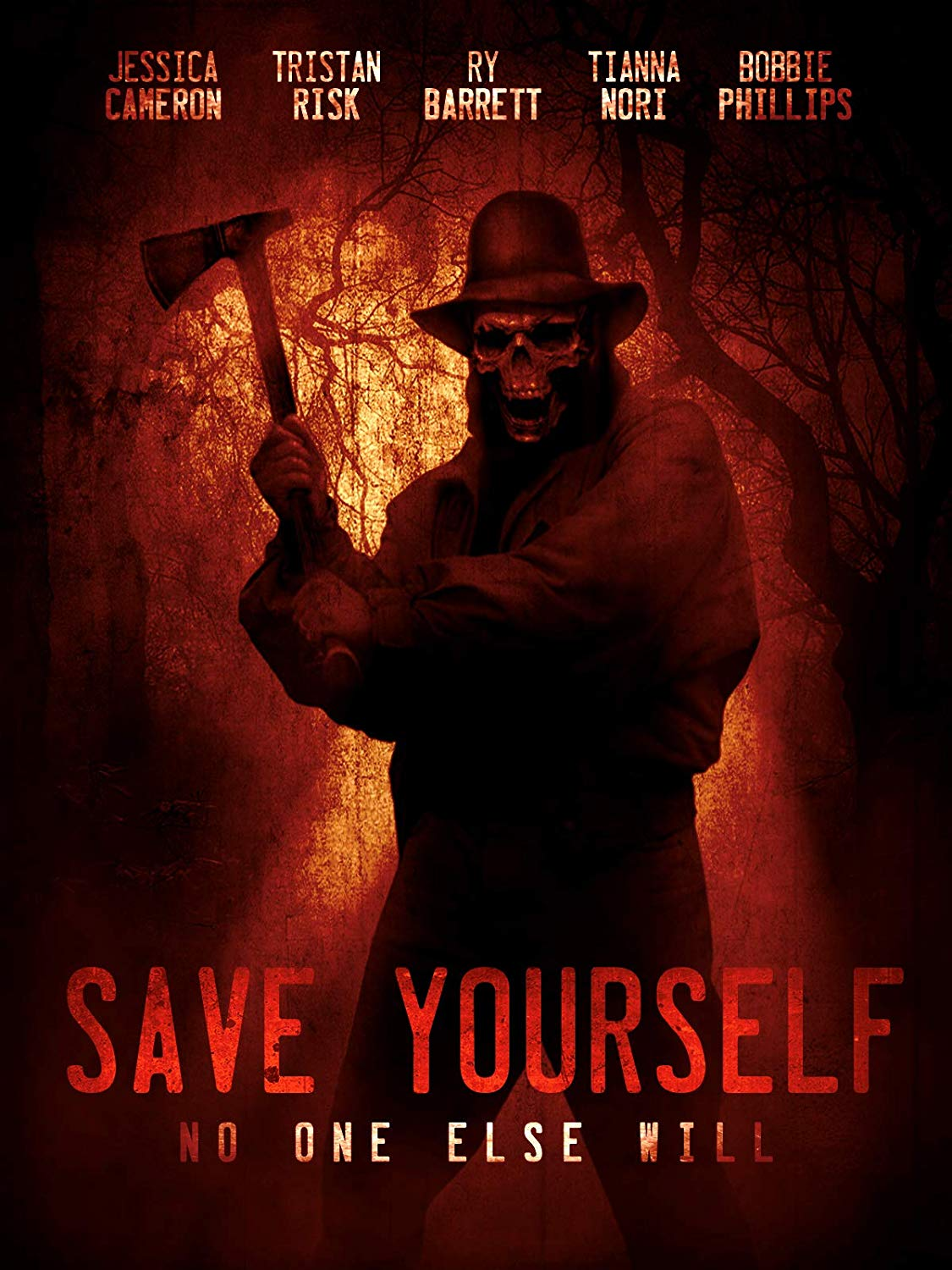 Save Yourself DVD - Daily Dead