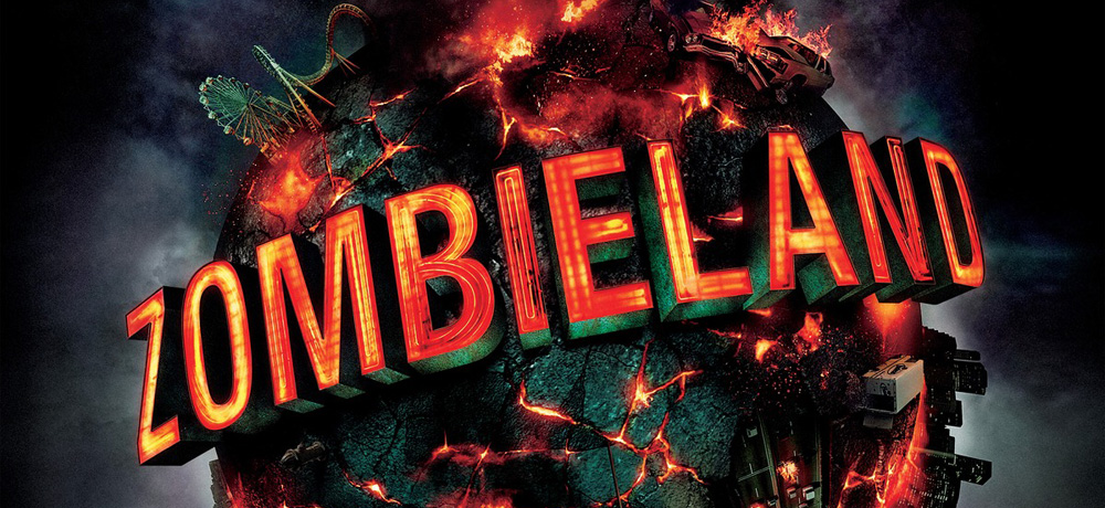 Zombieland Sequel Poster Revealed Rosario Dawson Joins The Cast